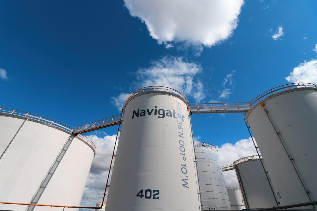 Why Bulk Liquid Storage is Important