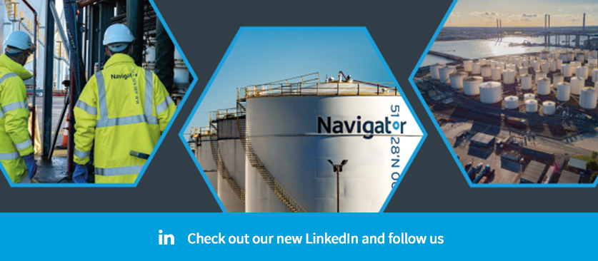 Check out our LinkedIn